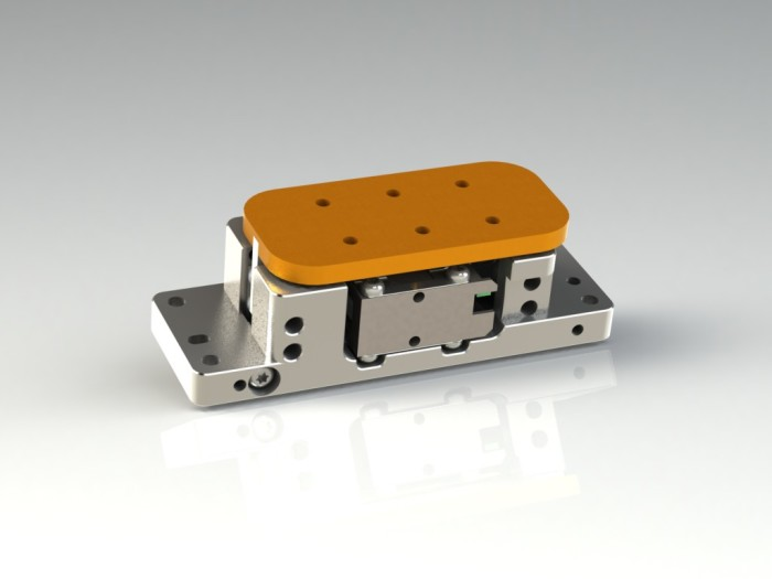 piezomotor is happy to present the new piezo legscaliper 20n